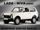 Thumbnail Lada Niva Master Service repair Workshop Manual