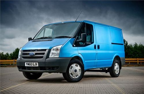 Product picture Ford Transit 2007 2008 2009 2010 Workshop Repair Manual